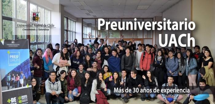 Preuniversitario UACh 2019